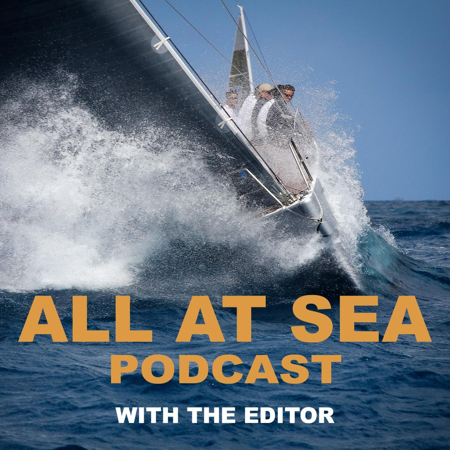 All At Sea / OceanMedia Podcast